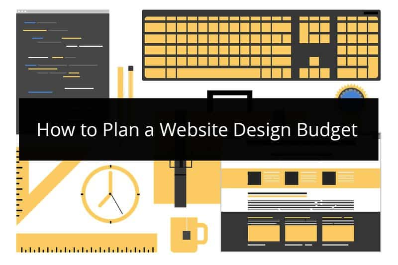 the perfect price for your budget website