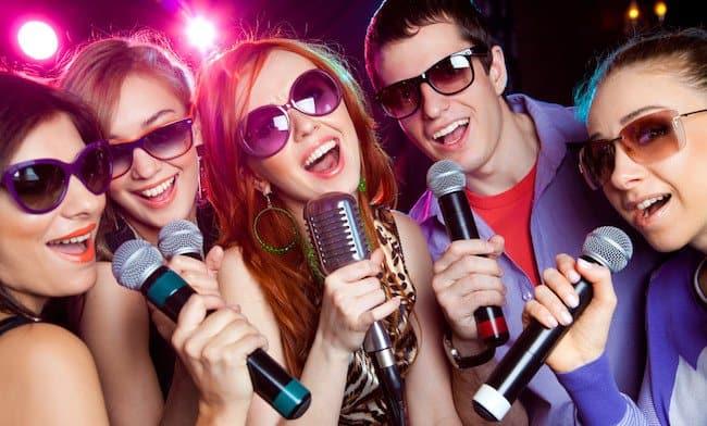 Success, restaurant, bar, karaoke