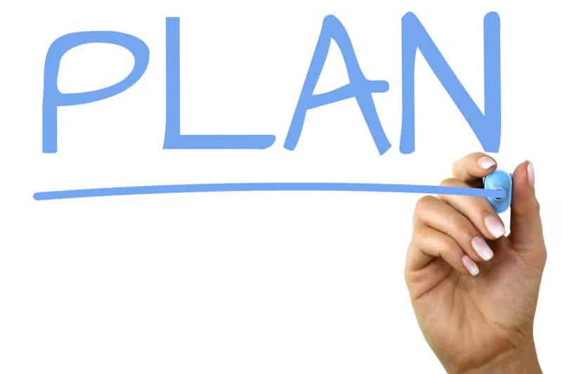 Real estate SEO Plan