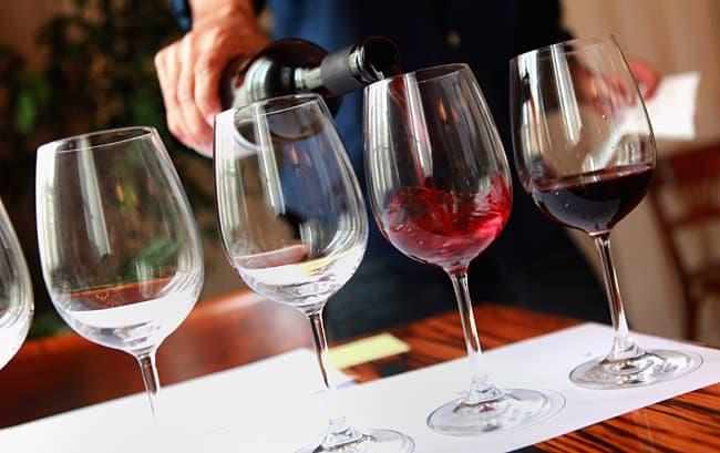 Success, restaurant, bar, tasting, wine, food