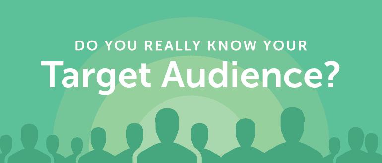 Social Media Marketing Audience