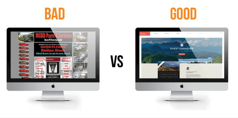 budget website comparison