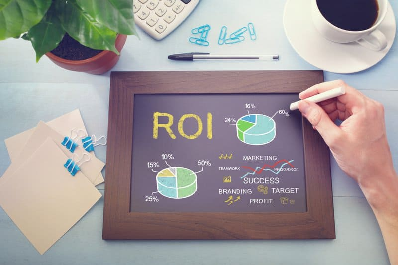 Law Firm SEO ROI