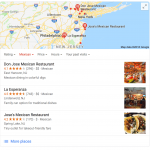 Restaurant SEO: Ultimate Guide to First Page Rankings