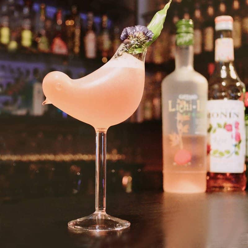 Success, restaurant, bar, cocktail