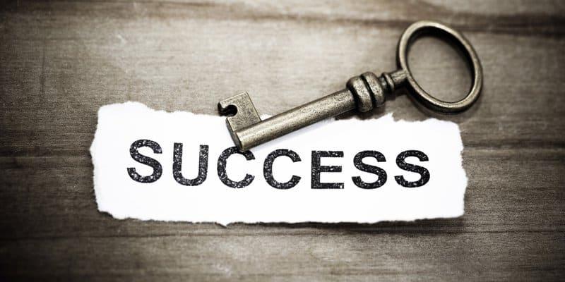 Real estate SEO Success