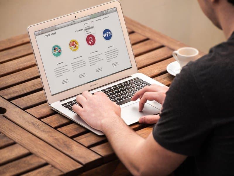 Fairfax web design