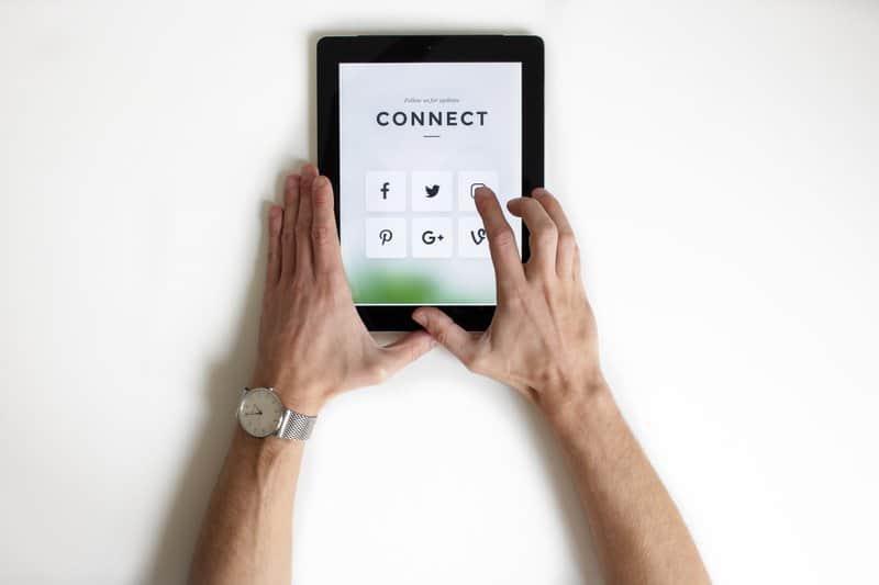 social seo marketing tips