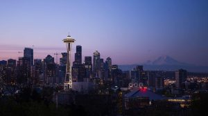 Seattle Web Design