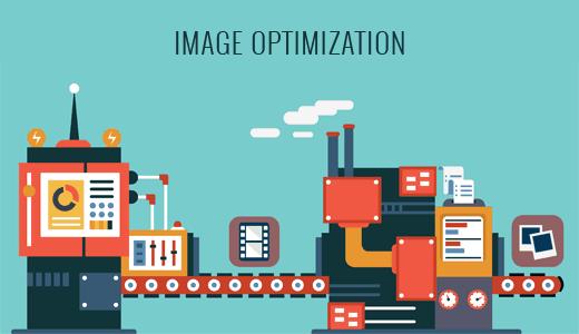 Wordpress Smush Image Optimization